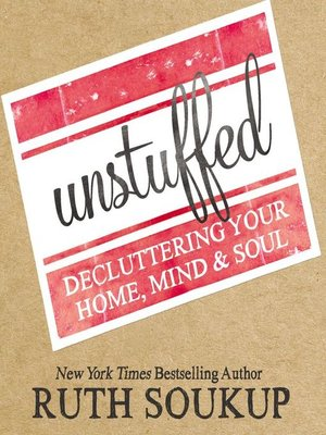 cover image of Unstuffed